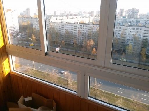 Остекление балконов серия 137 митино остекление балконов